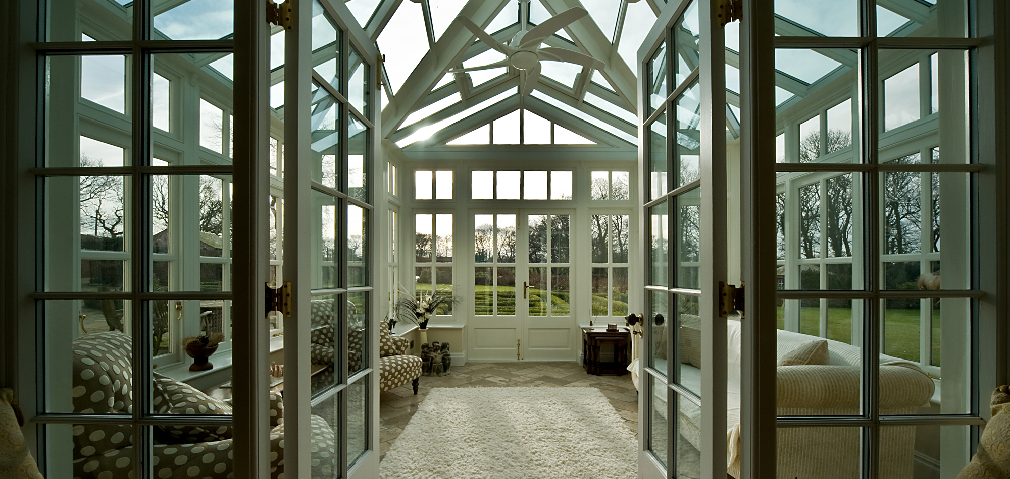 Brackenwood Conservatories