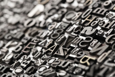 Sans-serif fonts VS serif fonts